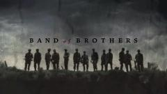 Band Of Brothers Wallpaper 32839