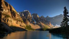 Beautiful Canada Landscape 30545