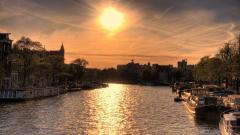 Beautiful Netherlands Wallpaper 41000