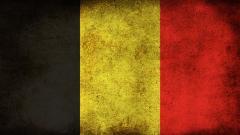 Belgium Flag Wallpaper 37045
