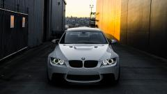 BMW M3 Car Front Wallpaper 43804
