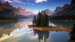 Canada Landscape 30543