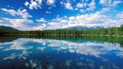 Canada Landscape 30551