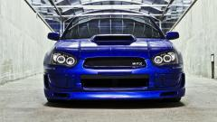Car Front Wallpaper 43819