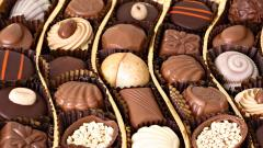 Chocolate Candy Wallpaper 41400