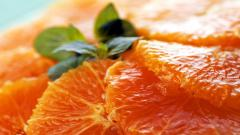 Citrus Fruit Close Up Wallpaper 44735