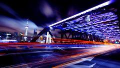 City Lights 24321
