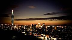 City Lights 24330