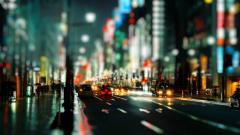 City Lights Wallpaper 24314