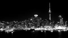 City Lights Wallpaper 24315