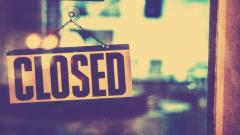 Closed Sign Photography Mood Wallpaper 43475