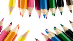 Colored Pencils 40938