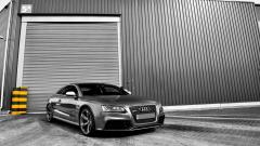 Cool Audi RS5 Wallpaper 37024