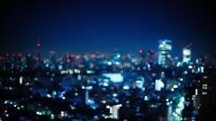 Cool City Lights Wallpaper 24305