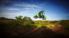 Cool Motocross Wallpaper 41682