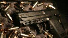 Cool Pistol Wallpaper 41657