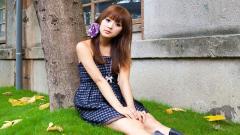 Cute Mikako Zhang 36188