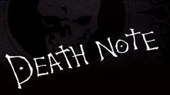 Death Note Wallpaper 25361