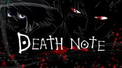 Death Note Wallpaper 25362