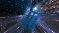 Doctor Who Wallpaper 20485