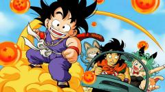 Dragon Ball Z Wallpapers 34088
