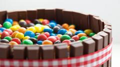 Fantastic Chocolate Candy Wallpaper 41404