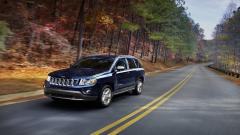 Fantastic Jeep Compass Wallpaper 43833