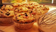 Fantastic Muffin Wallpaper 39136