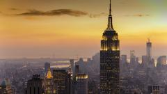 Fantastic New York Wallpaper 41170
