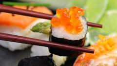 Fantastic Sushi Wallpaper 41161
