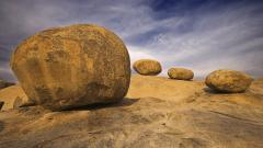 Free Boulders Wallpaper 39141
