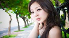 Free Mikako Zhang Wallpaper 36181