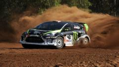 Free Rally Wallpaper 37286