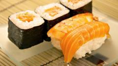 Free Sushi Wallpaper 41151