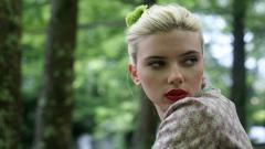 Gorgeous Scarlett Johansson 43111
