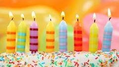 Happy Birthday Wallpaper 26589