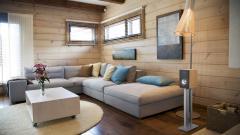 Interior Wallpapers 41700