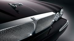 Jaguar Logo Up Close Wallpaper 39857