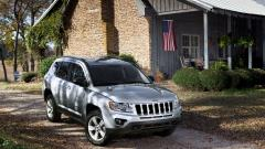 Jeep Compass Wallpaper 43834
