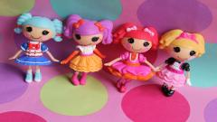 LaLaloopsy Wallpaper 19712