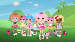 LaLaloopsy Wallpaper 19713