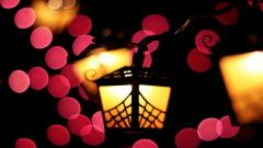 Lantern Wallpaper 23551