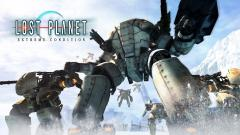 Lost Planet Extreme Condition Wallpaper 44541