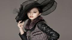 Lovely Fan BingBing 24957