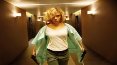 Lucy Movie Wallpaper HD 43430