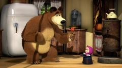 Masha and the Bear 14810