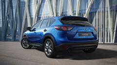 Mazda CX5 Wallpaper 44535