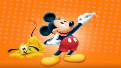 Mickey Mouse 26599