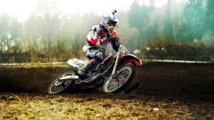Motocross Wallpaper 41689