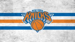 New York Knicks 6812
